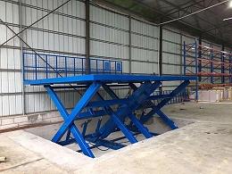 推行高质量体系标准  确保剪叉式升降平台质量