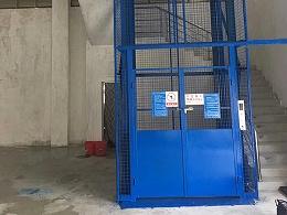 6米液压升降机多少钱一台